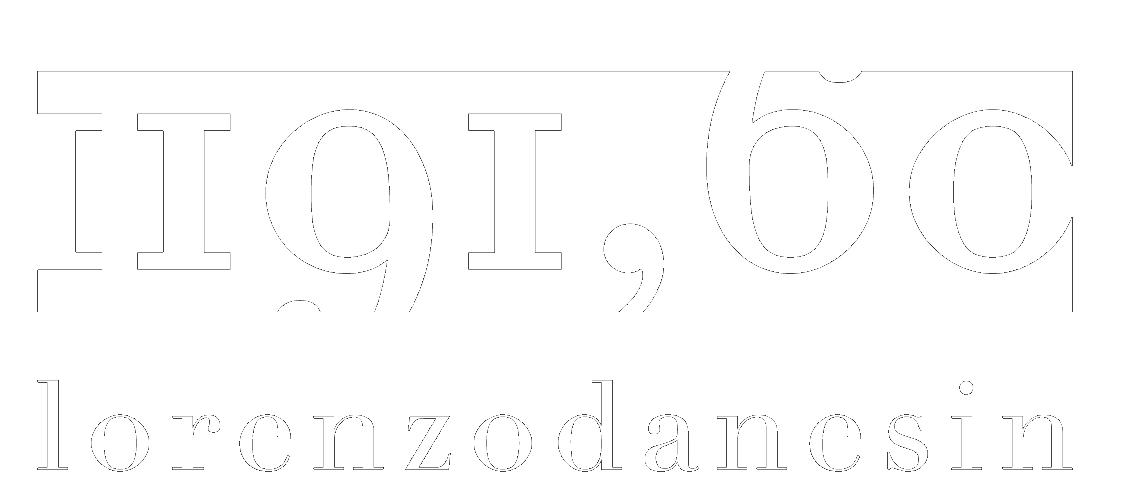 Lorenzo Danesin_logo
